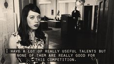 All hail the queen of deadpan: 25 April Ludgate-Dwyer memes Parks And Rec Memes, Parks N Rec, Parks And Recreation, Funny Pix, Funny Stuff, Awesome Stuff, Funny Things, Hilarious, April Ludgate Quotes