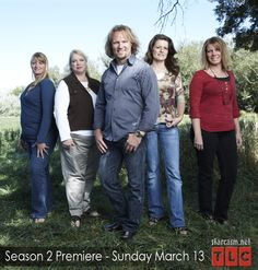 Sister Wives. Hate this show.