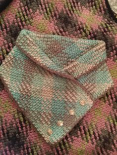 Planned pooling cowl! (For Luann)