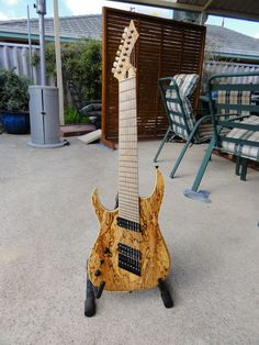 conklin 8 string with fanned frets 25 5 i guess it has a high a with that scale. Black Bedroom Furniture Sets. Home Design Ideas