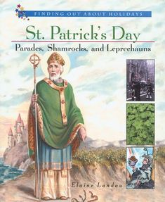 St. Patrick's Day: Parades, Shamrocks, and Leprechauns « Holiday Adds