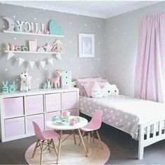 Image result for little girl bedroom ideas