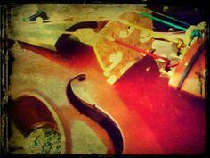 Violino sendo mais perfeito ainda!!