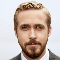 Ryan Gosling Haircut and Beard