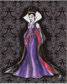 Evil Queen | Evil Queen Designer - evil-queen Photo