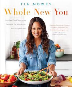 The family style soul food diabetes cookbook american diabetes whole new you how real food transforms your life by tia mowry forumfinder Images