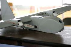 HD AeroVironment RQ-14 Dragon Eye (AeroVironment) wallpapers