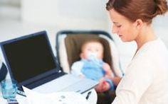 CARREIRA - Fim da licença - Retome a carreira sem culpa. - Acabou a licença maternidade, como retomar a carreira sem culpa? #gravidez #carreira #trabalho