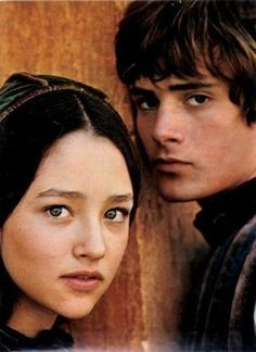 Romeo & Juliet this was the best version