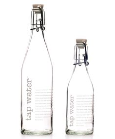 creative bottles packaging design