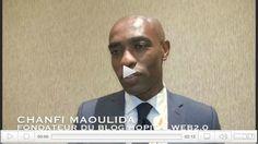 Interview de Chanfi Maoulida : HôpitalWeb 2.0 : un blog pour écouter les patients par Acteurs de Santé au #FCsanté