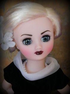 Betty ....