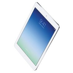 APPLE IPAD AIR  Get to know Top Ten Best Tablets For Students