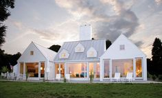 Never Thought I'd be Lusting Over a Roof…. | Christine Dovey