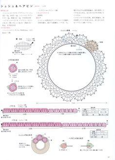 ISSUU - Asahi Original Crochet Lace Cafe 2014 by Crowe Berry
