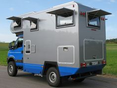 Iveco Daily 4x4, Iveco Daily Camper, Off Road Camper, Truck Camper, Rv Campers, Homemade Camper, Adventure Campers, Expedition Vehicle, Campervan