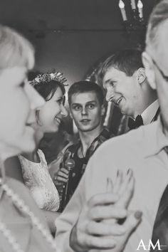 Ślub Ani i Kamila