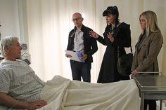 BuddyTV Slideshow | 'NCIS' Episode 13.8 Photos: Tony Is Reunited with Jeanne Benoit
