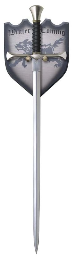 needle, sword of arya stark - valyrian steel