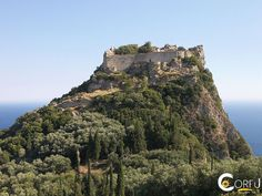 Aggelokastro Fortress: Aggelokastro is one of the most important Byzantine castles of Greece . Located on the island of Corfu at the top of the highest peak of coast on ...