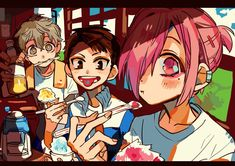 Otaku Anime, Manga Anime, Anime Art, Hanako San, Ghost Boy, Anime Kawaii, Anime Style, Me Me Me Anime, Cute Art