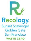 Recology SF -- free recycled house paint
