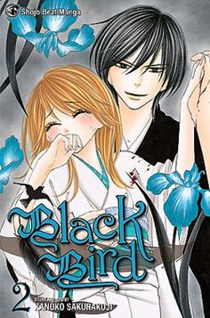 Black Bird Manga Series, honestly one of the best mangas I have ever read. Seriously recommend this. READ IT!!!