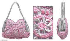 lateral bolsa rosa