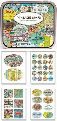 Travel stickers-- tons to choose from!!!