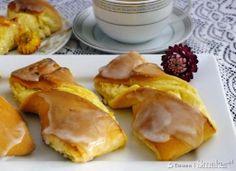 Domowe drożdżówki jak z piekarni <3 Kliknij w zdjęcie, aby zdobić przepis!