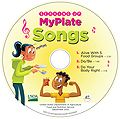 Go to this link to play 3 songs (Alive with 5 food groups, Do/Be, & Do Your Body Right) that help kids learn about healthy choices in an engaging & memorable way.  (Lyrics are included in the teachers guide.)