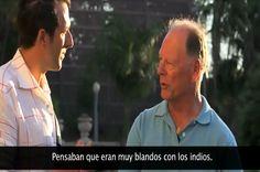 Frames of episode 01.  #connexiójuníper01 #ib3tv.com