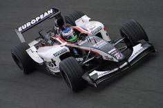 048 · 2003 · Monza · Minardi-Ford Cosworth RS03 · Gianmaria Bruni