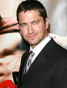 gerard butler he wants to marry me