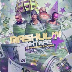 Maskulin Mixtape Vol.4 - Jihad Strassenträumer Edition | Mehr Infos zum Album hier: http://hiphop-releases.de/deutschrap/maskulin-mixtape-vol-4-jihad-strassentraeumer-edition