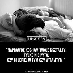 #rapcytatyofficial #rapcytaty #hiphopcytaty #cytaty #cytat #rap #hiphop #polskirap #polskihiphop #tylkorap #jednamiłość #cytatyrap… Rap, Good Thoughts, Hip Hop, Quotes, Quotations, Wraps, Hiphop, Rap Music, Quote
