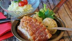 Pork Fat Is Officially One of the World's Most Nutritious Foods Healthy Eating Tips, Healthy Nutrition, Healthy Cooking, Cooking Recipes, Bread Dumplings, Most Nutritious Foods, G 1, Vegetable Drinks, Dried Beans