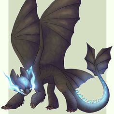 Dragon 2, Dragon Rider, Toothless Drawing, Toothless And Stitch, Cute Creatures, Mythical Creatures, Chinese Dragon Drawing, Dragon Movies, Wings Of Fire Dragons