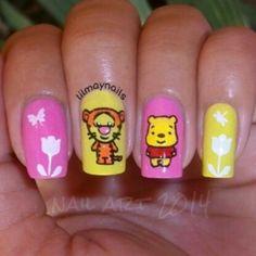 lilmaynails #nail #nails #nailart