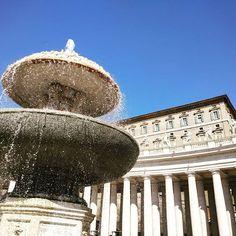 #olasz #olaszmamma #olaszorszag #rome #roma #ilikeitaly #yallersitalia #yallersroma #instatravel #örökváros #cittaeterna #vatikan #vaticano #piazzasanpietro