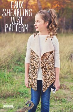 FREE PATTERN ALERT: 15+ Free Kids Patterns for Fall and Winter Get access to 15 free sewing patterns and printable sewing tutorials for kids clothing