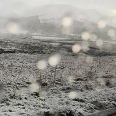 The view on the bypass from Edinburgh. Blizzards and very slow traffic. Roads are icy and  strong winds. ❄️☄️🥴 Strong Wind, Chainmaille, Edinburgh, Roads, Sterling Silver Jewelry, Outdoor, Outdoors, Road Routes, Street