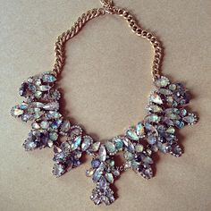 perfect for a plain black blouse, gown, or whatever dark-something you wear :D