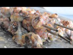 Palermo: streetfood