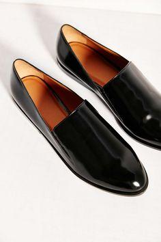 Claire Slip-On Shoe | vegan shoes | vegan loafer