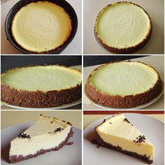 Cheesecake Cupcakes, Cheesecakes, Cake Recipes, Muffin, Goodies, Food And Drink, Sweets, Healthy Recipes, Baking