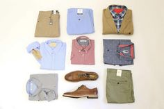 Men's Style Lab: How we curate a better box for you each time.