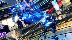 コロプラ、Oculus Rift向けVRロボット格闘ゲーム『STEEL COMBAT』を今夏配信 360度全方位バトルの近未来型格闘ゲーム 開発にエイティング…