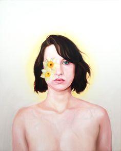 Jen Mann - Daffodil