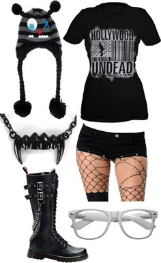"""""""Leave Us Alone"""" by priceless-and-dashing-fo-rev-er on Polyvore"""